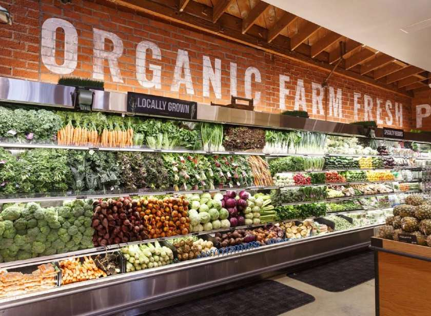 Erewhon Market Organic Farm Fresh