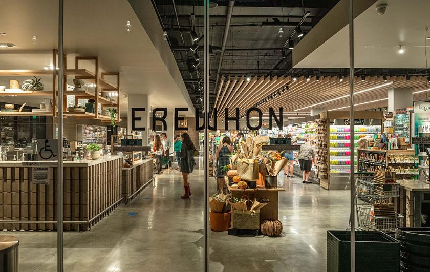 Erewhon Market Store