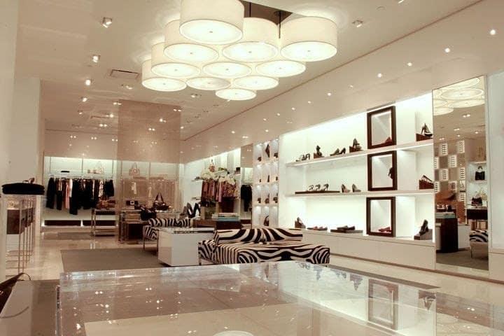Shop Ambient Lighting