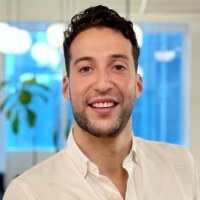 Eddy Boccara, CEO and Co-Founder of Corofy