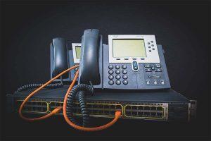 4 line phone system
