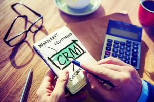 CRM note