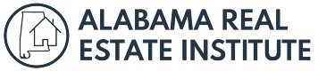 Alabama Real Estate Institute logo