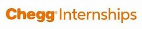 Chegg Internships logo
