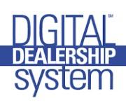 Digital Dealership System logo