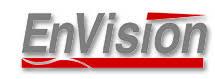 EnVision Real Estate School Logo