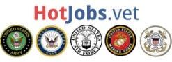 HotJobs.vet logo