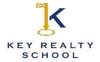 Key Realty School logo