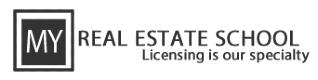 MY Real Estate School logo