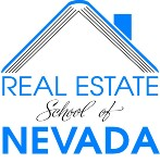 Real Estate School of Nevada logo