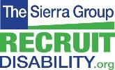 RecruitDisabliity logo