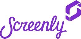 Screenly logo