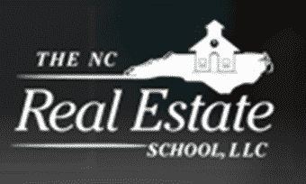 The North Carolina Real Estate School logo