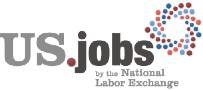 US.jobs logo