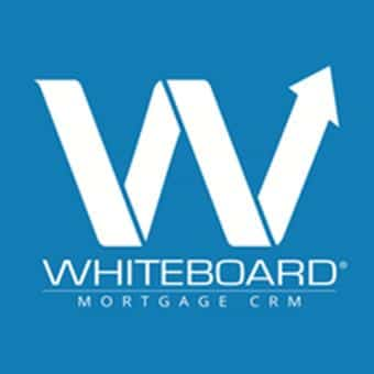 Whiteboard Mortgage CRM