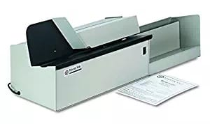 Automated Letter Opener