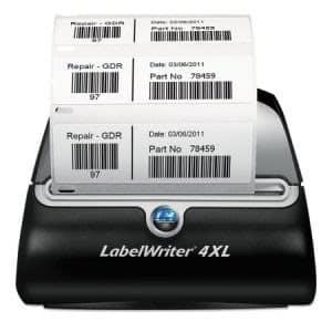 Label Writers