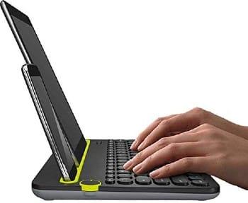 Multi-Device Keyboard