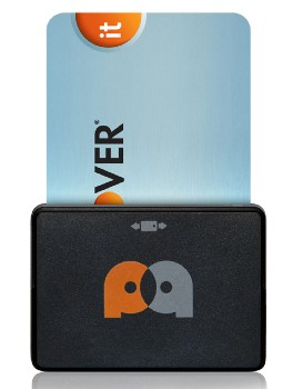 Payanywhere First Card Chip Reader