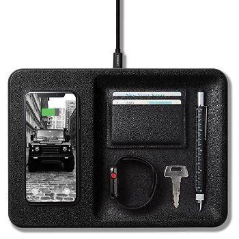 Wireless Charging Tray