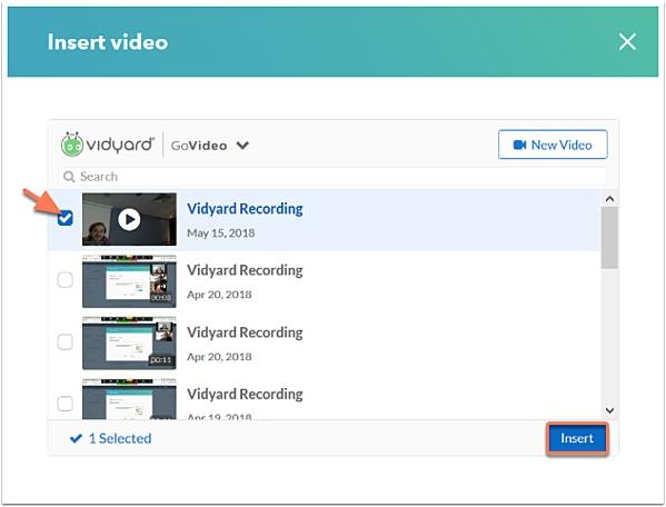 HubSpot Video Messaging