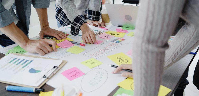 Real Estate Team marketing plan