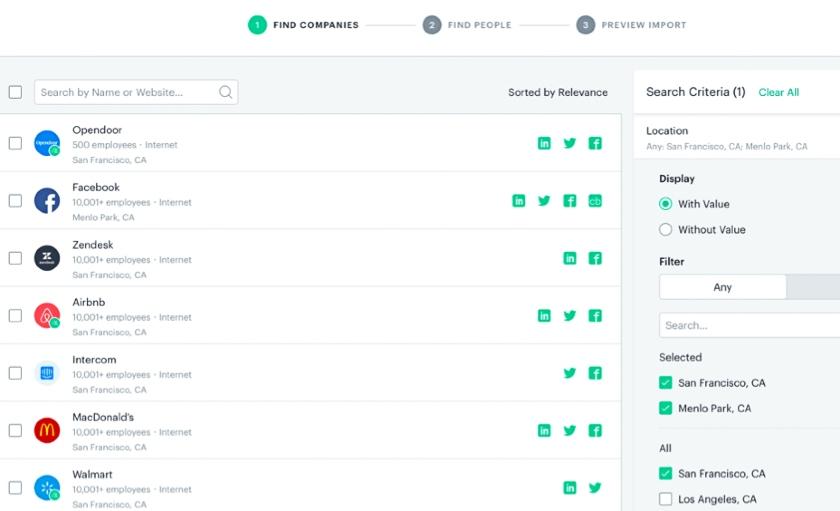 Zendesk Built-in Smart Lists feature