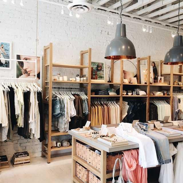 Screenshot of womens fashion clothing store