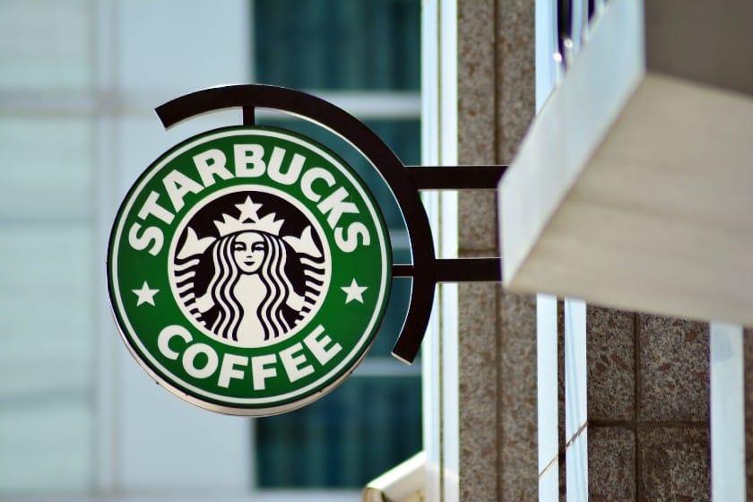 Starbuck Sign