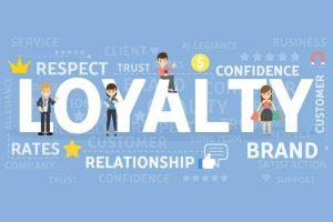 Loyalty Graphic