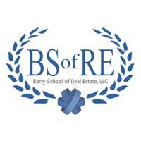 Barry School of_Real Estate logo