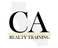 California Realty Training Logo