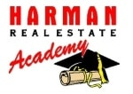 Harman Real Estate Academy Logo