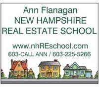 New Hampshire Real Estate School Logo
