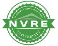 Northern Virginia Real Estate University Logo