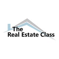 The Real Estate Class Logo