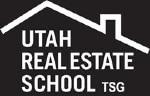 Utah Real Estate School TSG Logo