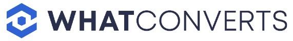 WhatConverts Logo