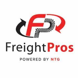 FreightPros logo