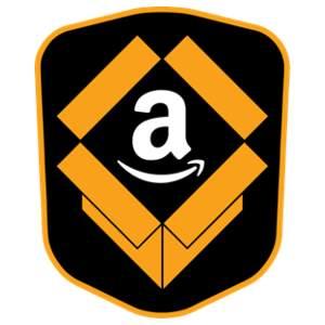 Fulfillment by Amazon logo