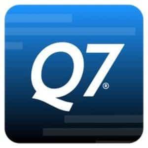 Q7 logo