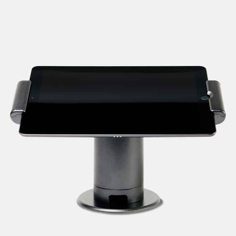 Screenshot of Lightspeed Retail iPad Stand