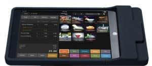 Screenshot of Rezku Mobile iPad or iPad mini