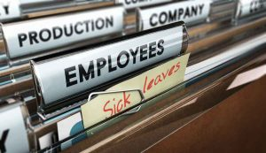 Production Company and Employees Sick Leave Files