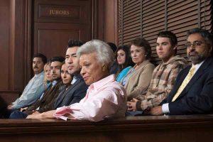 Jurors on Duty