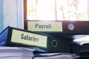 Payroll and Salaries Containers