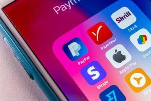 Stripe Alternative Apps on Mobile