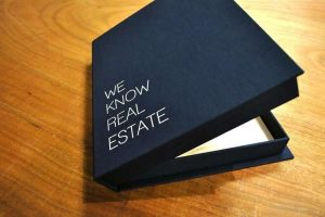 We Know Real Estate book