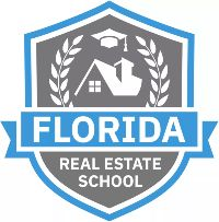 Florida Real Estate School Logo