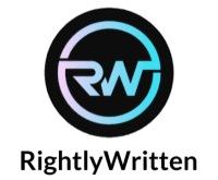 RightlyWritten Logo